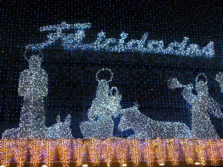 Decoration Noel En Espagne Biospheris Fr Noel