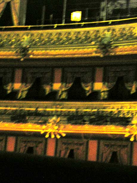 photo du Teatro Colon